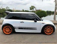 ขายรถ MINI Cooper S สวยงาม