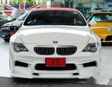 2015 BMW SERIES 6 สภาพดี