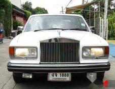 1993 ROLLS-ROYCE Silver Spirit สภาพดี