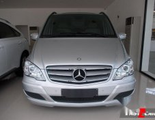 MERCEDES-BENZ Viano 2013 สภาพดี