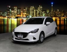 2016 MAZDA 2 1.5 XD SPORTS HIGH CONNECT A/T