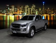 2016 ISUZU ALL NEW D-MAX SPACE CAB 1.9 Z PRESTIGE HI-LANDER M/T