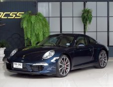 Porsche 911 Carrera S (991) ปี2012