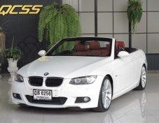 BMW 320i E93 cabriolet ปี2008