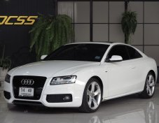 Audi A5 S-Line ปี2012