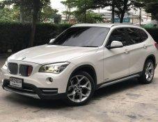 2015 BMW X1 sDrive18i sedan