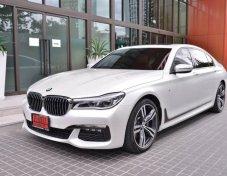 2017 BMW 730Ld sedan