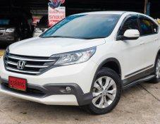 2013 Honda CR-V E 4WD suv