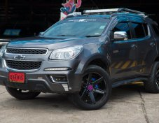 2014 Chevrolet Trailblazer LTZ suv