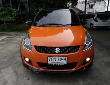 2014 Suzuki Swift GLX