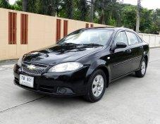 ขายรถ Chevrolet Optra 1.6 LS 2009