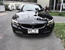 BMW Z4 2.3i ROADSTER สีดำ