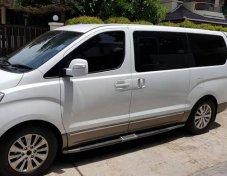 ขายรถ HYUNDAI Grand Starex ที่ ปทุมธานี