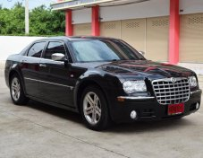 Chrysler 300C 3.0 (ปี 2008) CRD Sedan AT