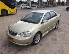 2005 Toyota Altis 1.8E