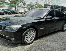 2013 BMW 730Li SE sedan
