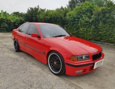 1997 BMW SERIES 3 รับประกันใช้ดี