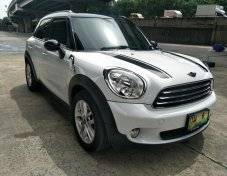 2013 Mini Cooper Countryman SD ALL4 SUV