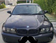 ขาย BMW 323ia E46 ปี 2003 ตัวท็อป ราคา 350,000 บาท