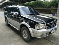 FORD EVEREST 2.5 LTD A/T 2004