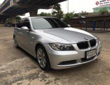 BMW 320i /Thailand A/T 2010
