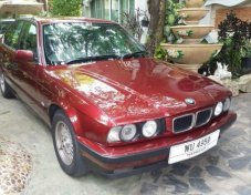 1997 BMW SERIES 5 รับประกันใช้ดี