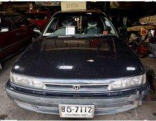 ขายรถ HONDA ACCORD Exi 1991 รถสวยราคาดี