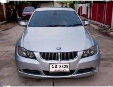 ขายรถ BMW 325i SE 2008 รถสวยราคาดี