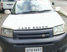 ขายรถ LAND ROVER Freelander ที่ นนทบุรี