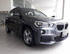 ขายรถยนต์ BMW X1 รถสวยมาก ปี 2017  บีเอ็มดับเบิ้ลยู X1