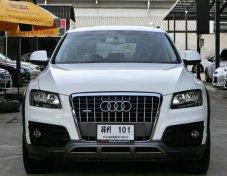 2010 Audi Q5 Quattro suv