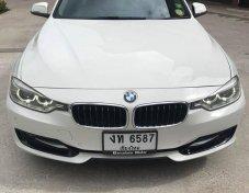 ขาย BMW series3 320d sport (F30) ปี2013 ดีเซล