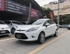 FORD FIESTA 1.6 TREND 5DR ปี 2011