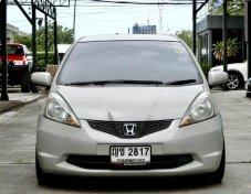 2009 Honda JAZZ E hatchback