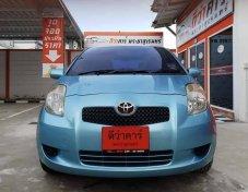 Toyota YARIS E 2006 hatchback