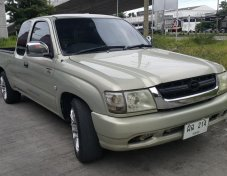 2002 Toyota TIGER D4D  commonreal
