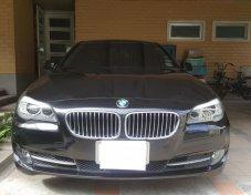 BMW 520D 2.0 F10 ปลายปี 2011 ราคา 1,359,000บาท