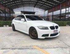 2010 BMW 318i SE sedan
