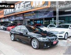ขายรถ BMW 528i M Sport 2015