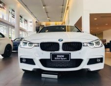 2018 BMW SERIES 3 สภาพดี