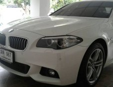 BMW SERIES 5 2016 สภาพดี