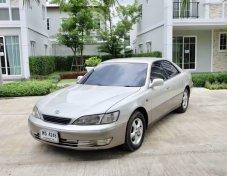 1997 Lexus ES300 Value sedan