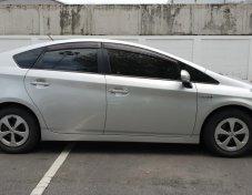 Toyota Prius 2012 ผู้หญิงขับ ราคาต่อรองได้ค่ะ