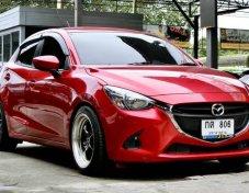 2017 Mazda 2 Skyactive Sports hatchback