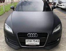 Audi TT ปี 2007