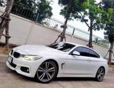 2016 BMW 420i Coupe M-Sport Premium