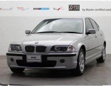 2002 BMW 323i รับประกันใช้ดี