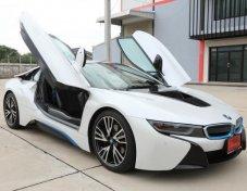 ขายรถ BMW I8 Hybrid 2016 ราคาดี