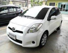 ขาย TOYOTA Yaris 1.5E Auto ปี2012