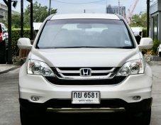 2010 Honda CR-V 2.0E suv